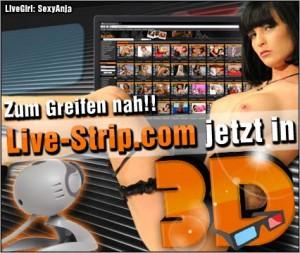 3D Livestrip
